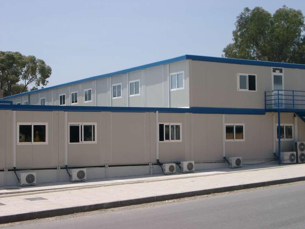 10 ventajas de las construcciones modulares